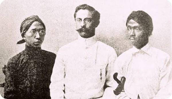 Ringkasan Sejarah Munculnya Hari Kebangkitan Nasional 1908