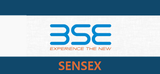 India blue-chip stock : S&P BSE SENSEX Index prices chart for long-term forecast and position trading
