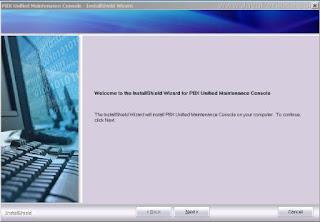Jaya Perkasa : cara instal software PABX Panasonic UPCMC V 7.8