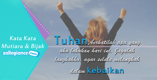 Instagram Photo By Heri Purnomo Aug 9 2016 At 7 51am Utc Kata Kata Indah Kata Kata Motivasi Islamic Quotes