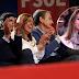 Dimite la joven que abrió el acto de presentación de Susana Díaz por falsear su currículum
