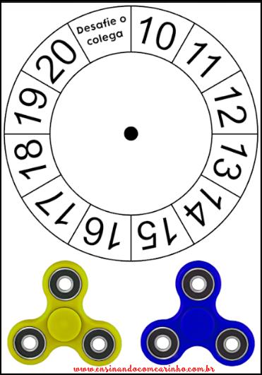 Roleta numerica