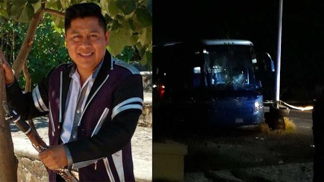 """Fue una discusión con alguien """"pesado"""" ejecutan al líder de la Banda Tierra Mojada en Guanajuato"""