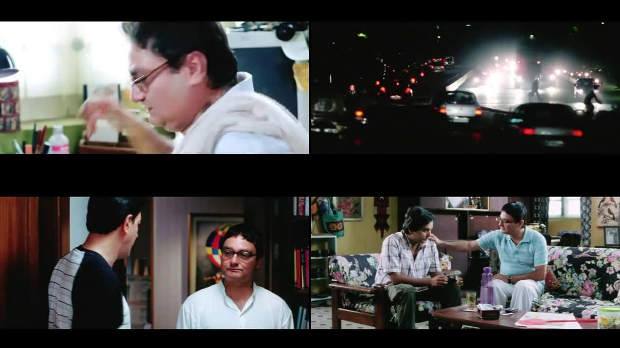 Dasvidaniya (2008) DVDscr 700mb