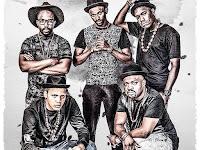 Afrikan Roots & DJ Buckz Kora - Vinyl Version [Download]