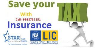 Insurance-And-Tax-Savings-Tips