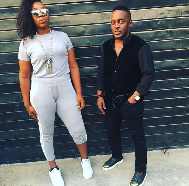 Image result for Pryse and M.i Abaga