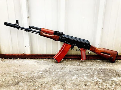 Bulgarian-AKM-Rifle-Dynamics