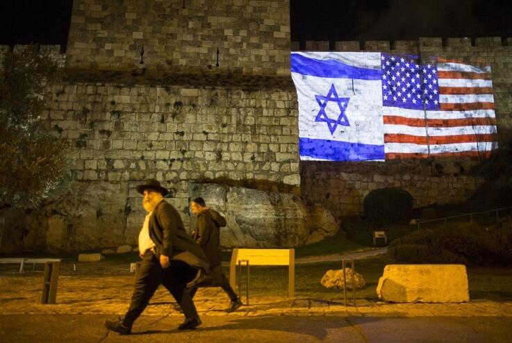 Kenapa Golongan Kristian Evangelical Menyokong Jerusalem Sebagai Ibu Negara Israel?