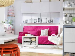 Interior Design Ideas For Small Homes 6
