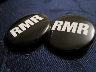 Rick Mercer Report Buttons.
