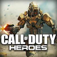 Cheat Call of Duty®: Heroes v2.0.1 Apk Data