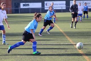 Pauldarrak B gana 3-1 al Berriotxoa