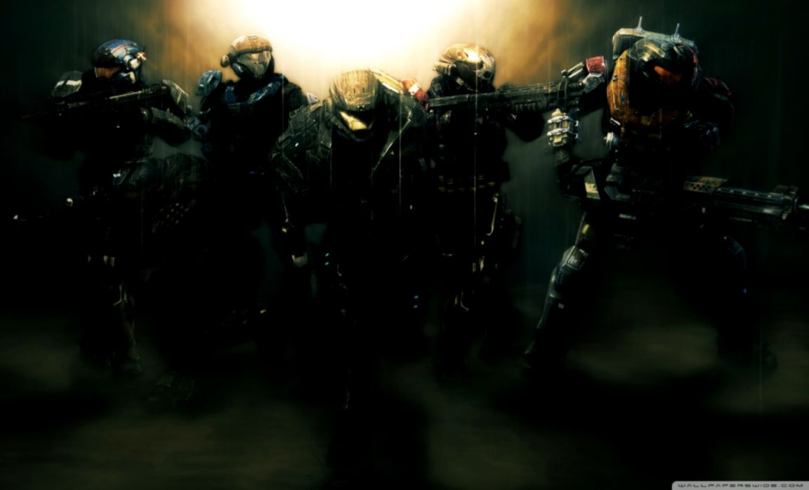 Halo 3 Game Hd Wallpaper Wallpapers Mhytic