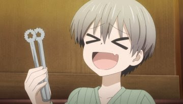 Uzaki-chan wa Asobitai! Episode 3