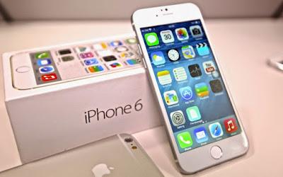 Mở mạng iphone 6 plus tại MaxMobile