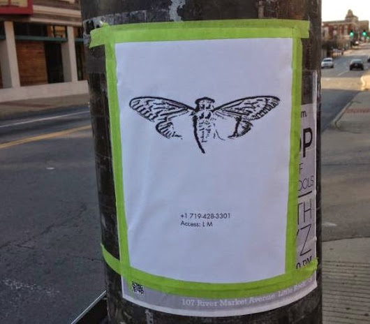 Cicada 3301 : Internet's Secret Organization