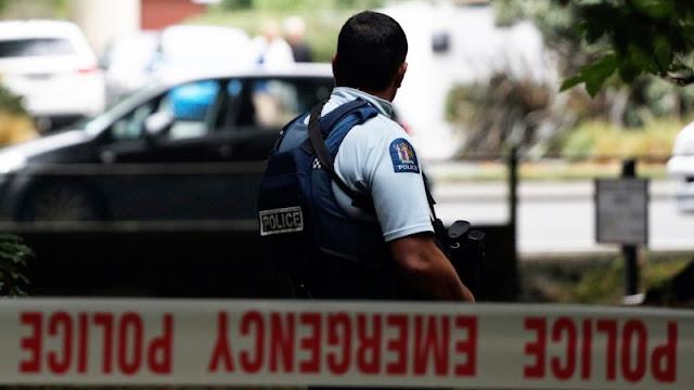 New Zealand Christchurch Shootings: Inspired by Former Yugoslavia Wars and Anders Breivik