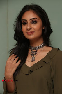 Actress Bhanu Sri Mehra Latest Pos in Jeans at Simba Audio Launch  0004.jpg