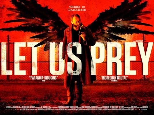 Korkulu-Gerilimli Film İzledim! » Let Us Prey (2014)