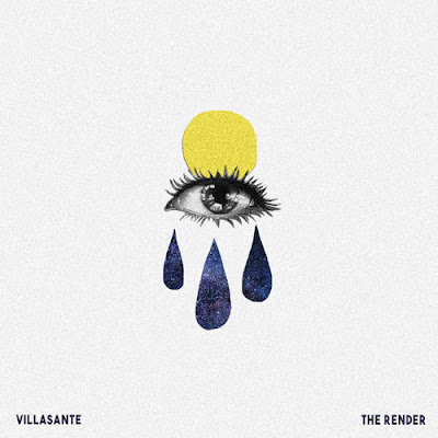 Villasante Drops New Single 'The Render'