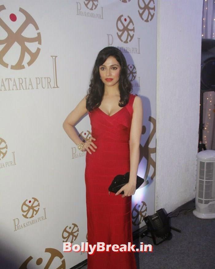 Divya Khosla Kumar, Pria Kataria Puri New Store Launch Pics