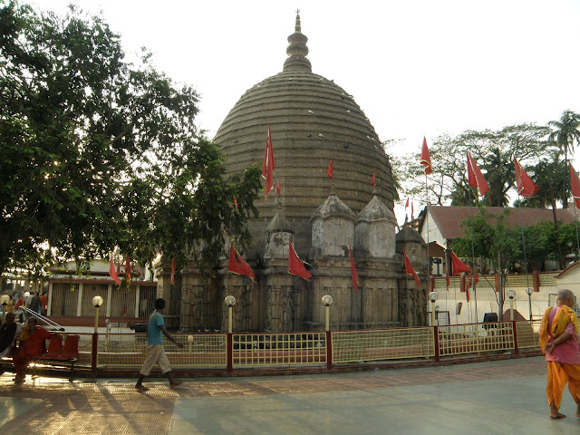 kamakhya wallpaper assam
