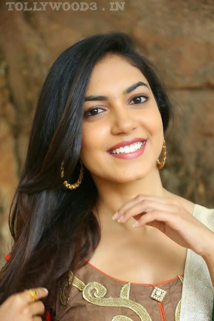 Ritu Varma HD Photos