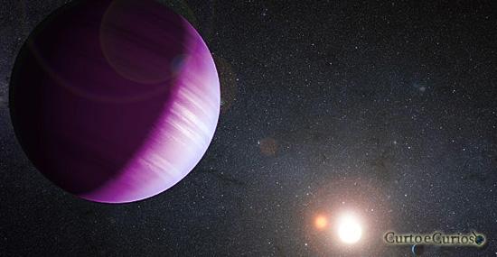 Planetas fantasmas - Exoplanetas que não existem