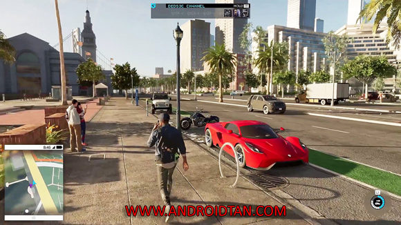 Watch Dogs 2 Game PC Download + Update Full Version Terbaru 2017