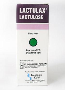 Harga Lactulax syr Terbaru 2017