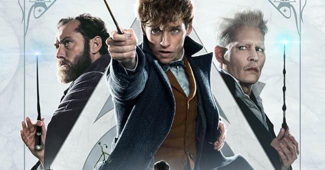 Tem Na Web - [Resenha] Filme - Animais Fantásticos: Os Crimes de Grindelwald