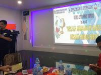 KPP dan KP2KP Lakukan Penyuluhan Kepada Pengurus Aspemo Kalbar