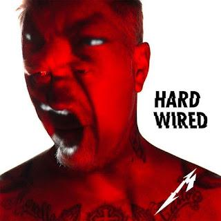 Lirik Lagu Metallica - Hardwired