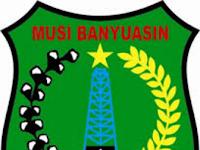 Hasil Quick Count/Hitung Cepat Pilkada Musi Banyuasin (Muba) 2017