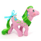 My Little Pony Sunny Bunch Year Seven Merry Go Round Ponies G1 Pony