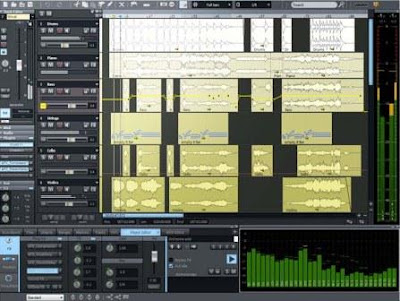 magix music maker free  crack pes