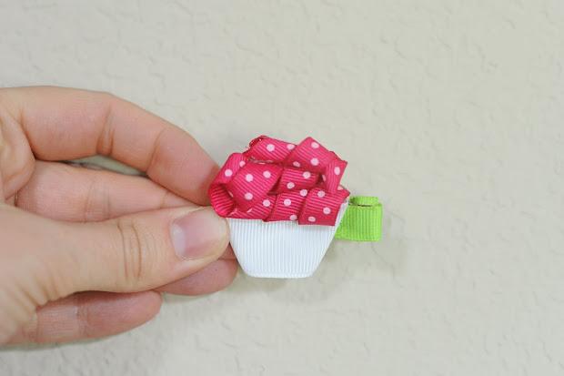 Frankly Speaking Ilovetocreate Cupcake Ribbon