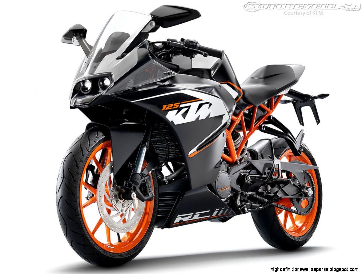 Ktm Bikes Wallpapers: High Definitions Wallpapers