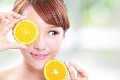Basmi Komedo Membandel Dengan Air Lemon