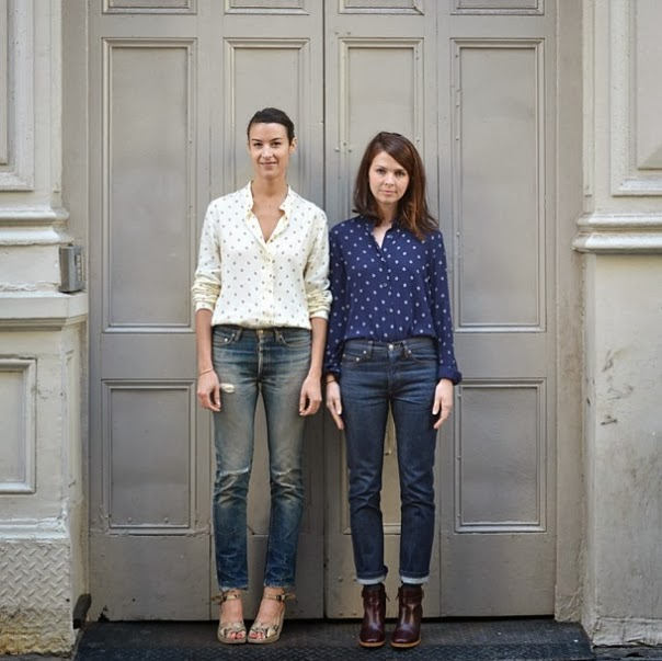 shop best place many fashionable Oliver and Lilly's: A.P.C. Raw Denim