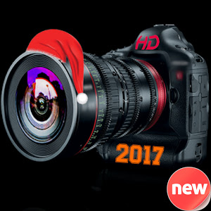 DSLR HD Camera Professional 4K