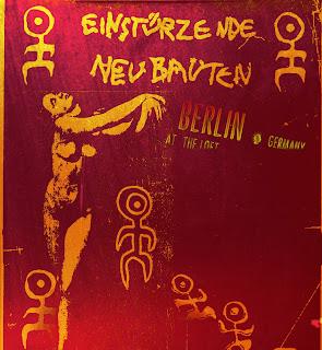 Einst?rzende Neubauten - 1983 10 23 - Guitars101 - Guitar Forums