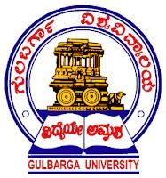 Gulbarga University UG Exam Schedule 2018, GUG PG Exam Time Sheet 2018