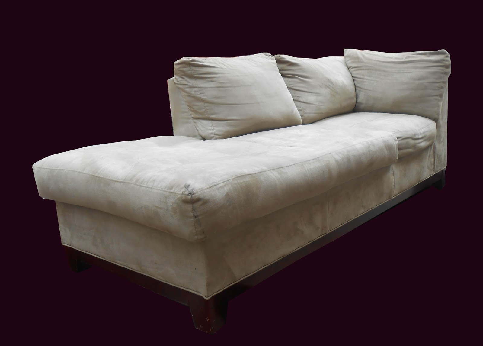 Uhuru Furniture Amp Collectibles 2 Piece Ultrasuede