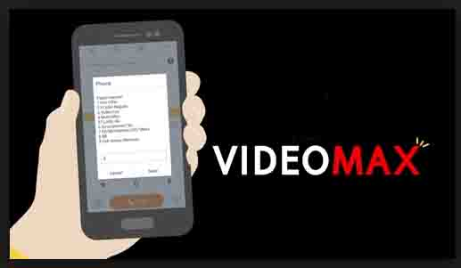 Triks Mengubah Paket Videomax jadi Flash di PC dengan Modem