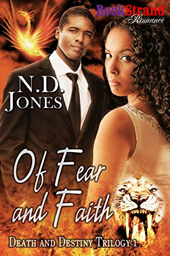 "N. D. Jones, ""Of Fear and Faith"""