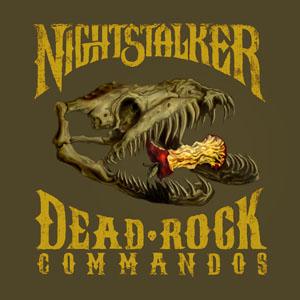 [Review] Nightstalker - Dead Rock Commandos