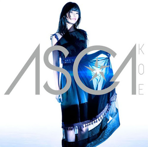 Download Single ASCA - KOE Lossless   Mp3