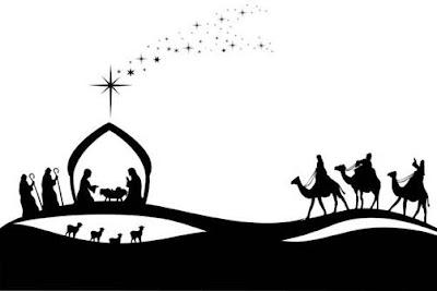 Belén Viviente y Cabalgata de los Reyes Magos en Medio Cudeyo y Belén viviente